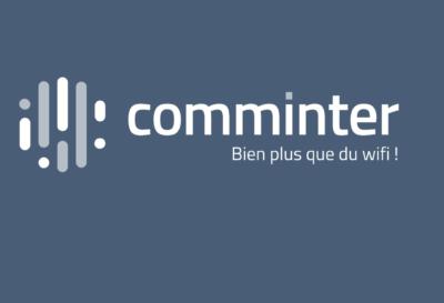 Simplifiez-vous l'affichage digital avec Comminter