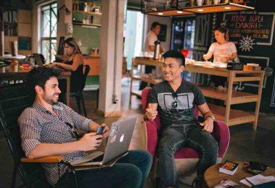 4 raisons d'offrir le WiFi gratuit à vos clients