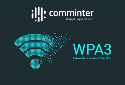 Sécurité WPA3
