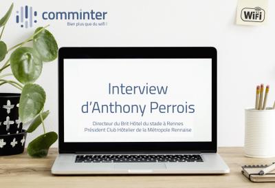 Interview du directeur du Brit Hôtel de Rennes – Chromecast