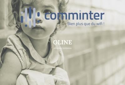 Oline – Les hôteliers solidaires